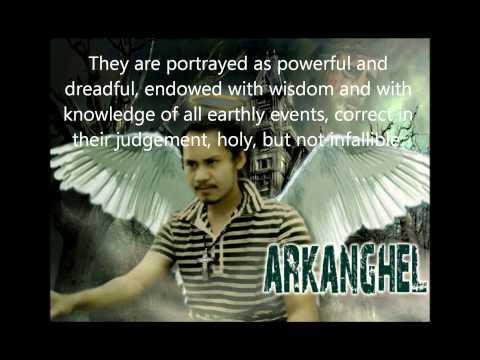 Angels & Demons Collide!