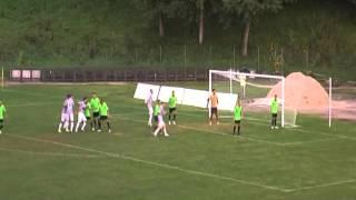Voluntas Spoleto-Viareggio 0-2 Serie D Girone E
