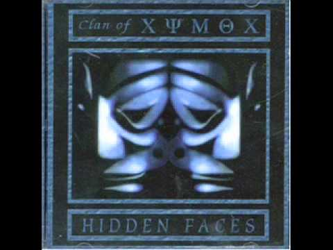 Clan of Xymox - Going Round '97.