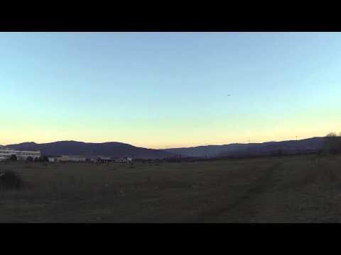 Starmax F-16 90mm - Getting Better At Harrier Manoeuvre (Wemotec Combo, 6S)