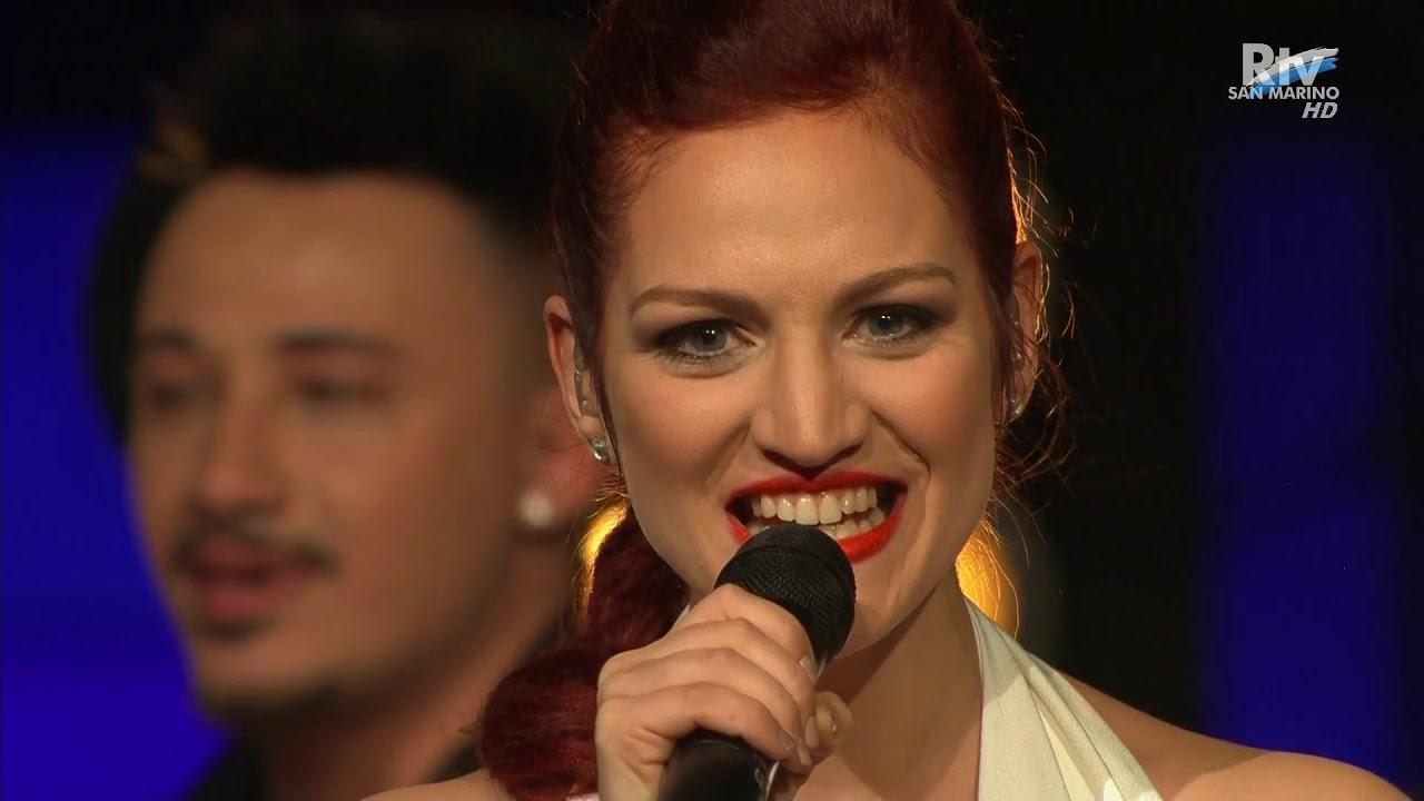 """Résultat de recherche d'images pour """"saint marin eurovision 2018"""""""