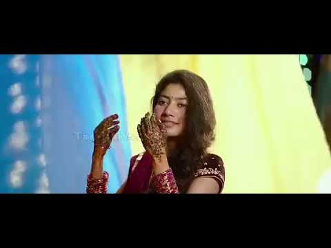 Vachinde HD song fidha movie - YouTube