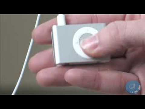 Apple iPod Shuffle 2nd Gen Review