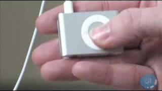 Apple iPod Shuffle 2nd Gen Review