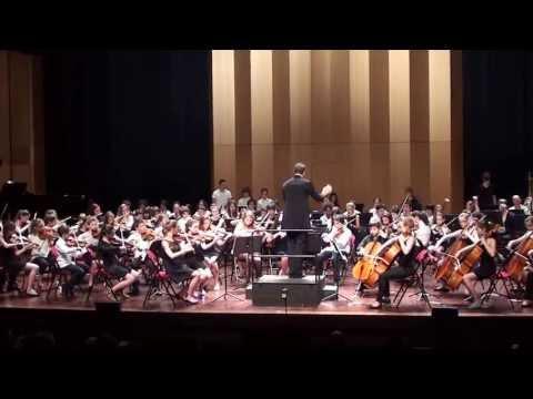 Rhapsody in blue Concert CHAM 19 juin 2013 CNRR Nice