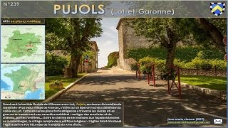Pujols - Lot et Garonne (47)