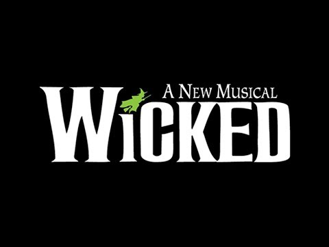 "Wicked (2003) - ""Defying Gravity"" - (Instrumental/Karaoke)"