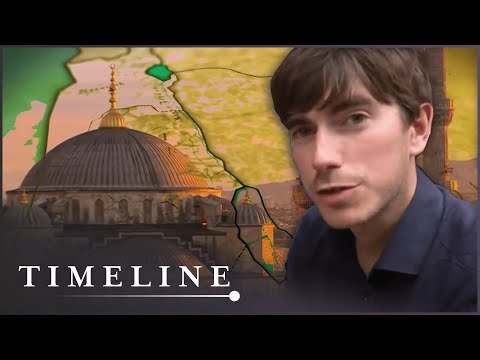 The Epic Journey To The Holy Land (Religious History Documentary)   Timeline