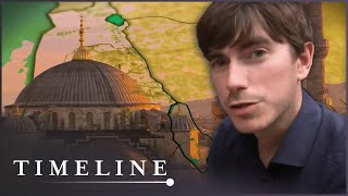 Retracing The Steps Of The Crusades To The Holy Land | Timeline