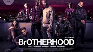 Regularly -  Jamie Joseph (Brotherhood movie Soundtrack)