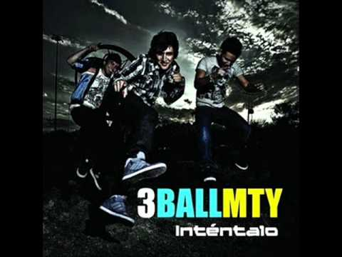 Ritmo Alterado 3Ball Mty CD 2012