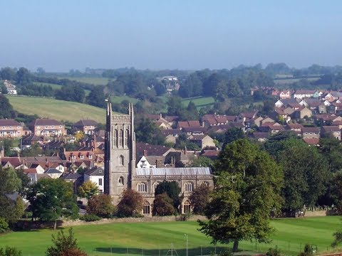 Places to see in ( Bruton - UK )