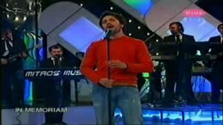 Tose Proeski - Zajdi, zajdi (live)