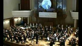 Play Overture: Ruslan And Ludmilla, G. Xivov