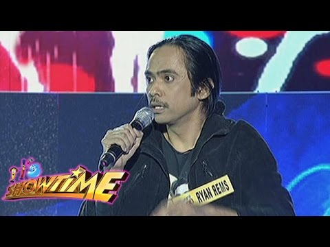 It's Showtime Funny One: Ryan Rems Sarita