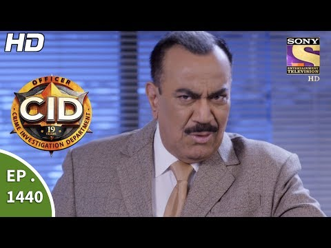 CID - सी आई डी - Episode 1440  - A Singer's Mysterious Death - 2nd July, 2017