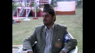 Urdu Talk - Blessings of Jalsa Salana and Tabligh - Jalsa Salana Germany 2012