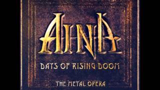 Aina - days of rising doom - aina overture