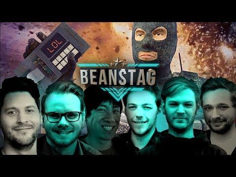 Trouble in Terrorist Town   Beanstag #030 mit Etienne, Simon, Viet, Marco, Steffen & Rene