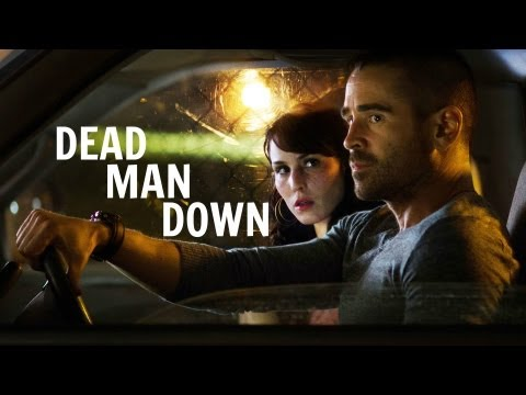 Dead Man Down - Movie Review by Chris Stuckmann