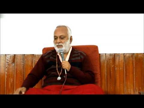 Bodhisattva Swami Anand Arun on Courage