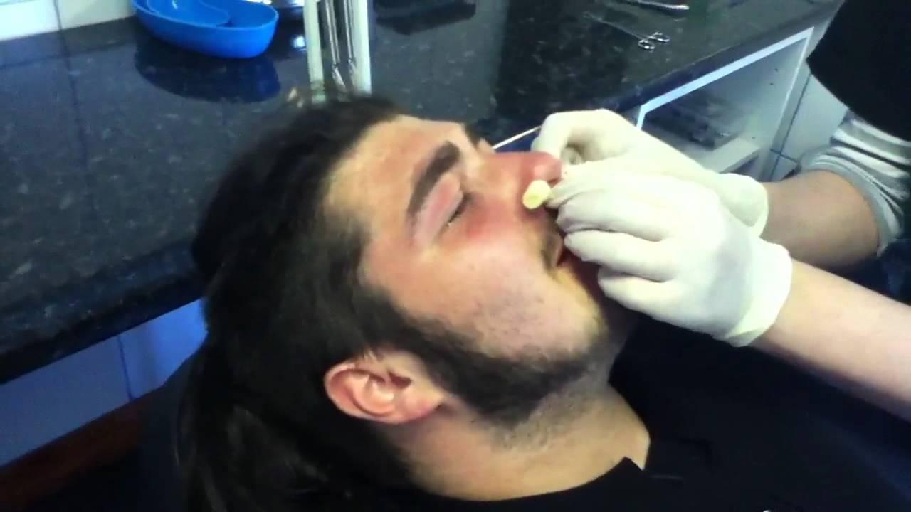 Authoritative point pierced gay black pierced men seems
