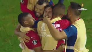 Los PENALES completos que mandaron a Independiente de Medellín a la Fase de Grupos!