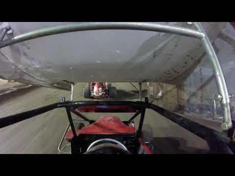 Port City Raceway 9-7-19 BRE Heat Race