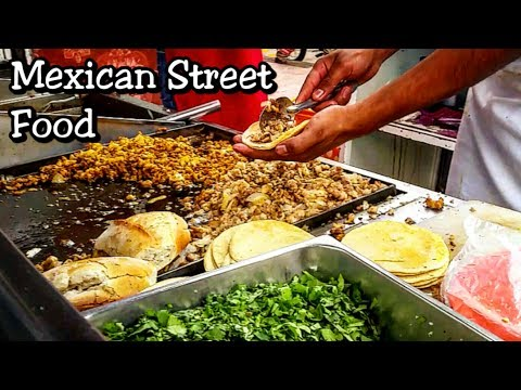 REAL Mexican Street Tacos