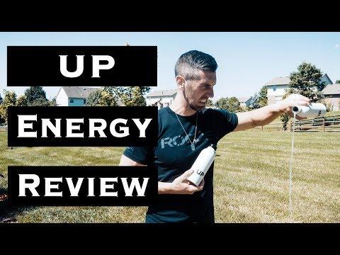 Christian Guzman's Up Energy UNBIASED Review (Public Opinions)