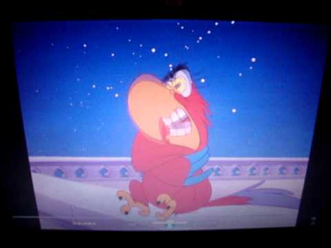 Le retour de Jafar streaming vf