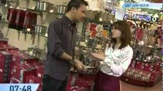 видео Как выбрать качественную эмалированную кастрюлю