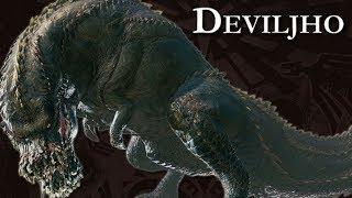 All Deviljho Turf Wars