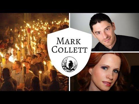 Mark Collett | Charlottesville & Building a Better Society | 27Crows Radio #4