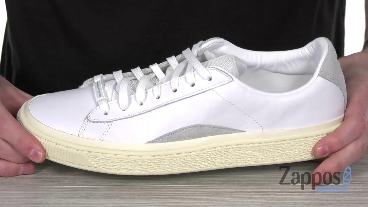 sports shoes 1cb68 a2bff PUMA Puma x Han Kjobenhavn Basket Sneaker SKU: 9073834
