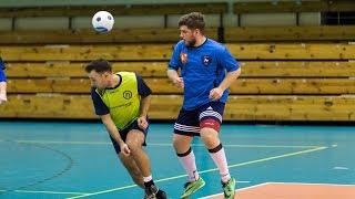Nocna Liga Futsalu: Rzekunianka Rzekuń - Hurtowniapilkarska.com