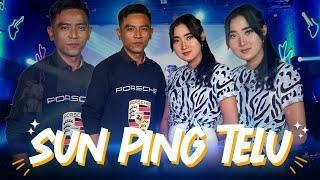 Sun Ping Telu - Yeni Inka Feat Gerry Mahesa - Versi Koplo ( Official Music Video )