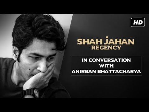 In Conversation With Anirban Bhattacharya | Kichchu Chaini Aami | Shah Jahan Regency  | SVF Music