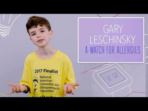 11 Kid Inventors Break Down Their Greatest Inventions | The New Yorker