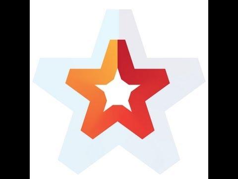 logo design tutorial with new feature of Illustrator CS6 thumbnail