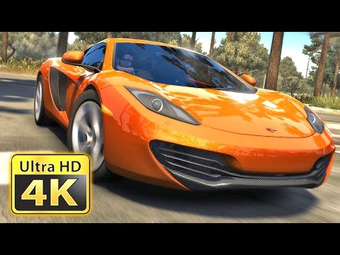 Need for Speed Hot Pursuit : Old Games in 4K