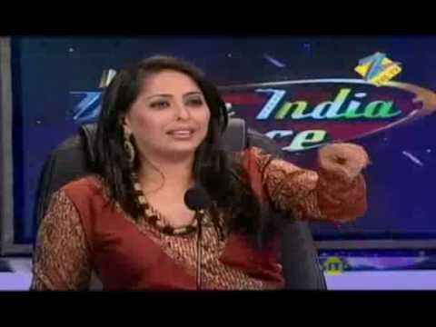 Lux Dance India Dance Season 2 March 26 '10 - Shakti