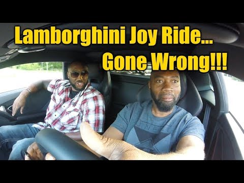 I Let The Homies Drive My Lamborghini Huracan... FUNNY REACTIONS!!!