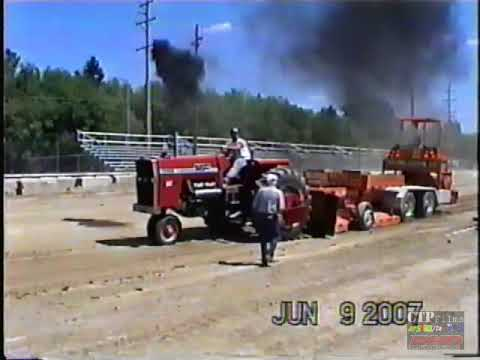 2007 & 2008 MTPA Farm Stock classes