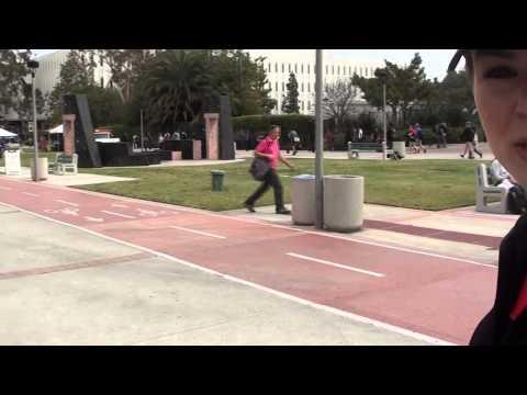 San Diego State Video Tour