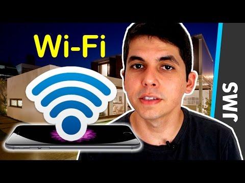 Como Ampliar o Sinal do Roteador Wireless em sua Casa