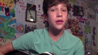 austin mahone forget you cee lo green clean cover