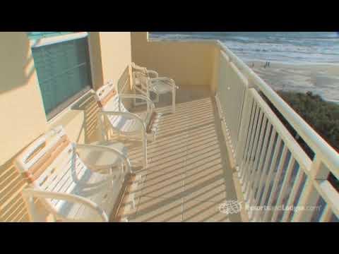 Coconut Palms Beach Resort, New Smyrna Beach, Florida - Resort Reviews