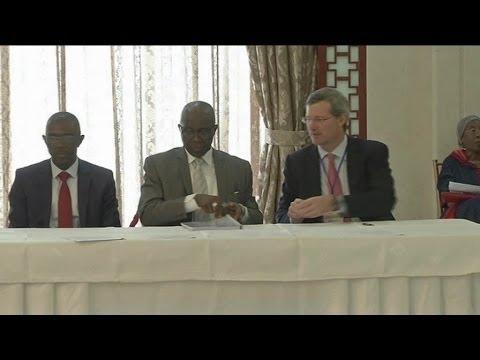 Guinée • Accord avec Rio Tinto pour l'exploitation des mines de Simandou