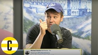 Pod Save America Q&A 1/16/19   Pod Save America recording stream